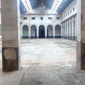 Real Fábrica de Artillería de Sevilla  (Royal Artillery Factory of Seville)