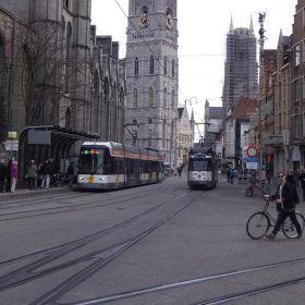 Belgium Gent