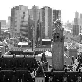 Rotterdam hyperstereo