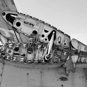 Grumman Tracker S2F ASW  3D