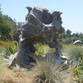 L.A. Arboretum