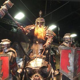 2015-07-09 San Diego Comic-Con