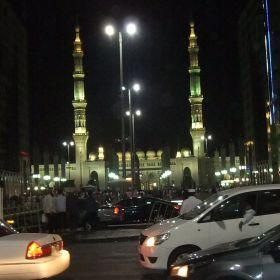 Medina - المدينة المنورة