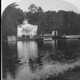 Екатеринбург 1900, Стереофотография из коллекции А. Александровского
