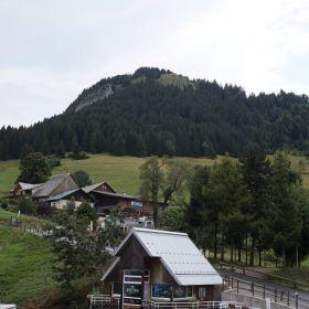 Annecy et Aix les Bains