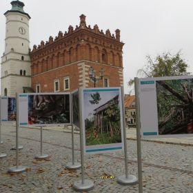 Trip to Sandomierz