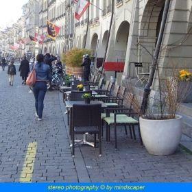 Berne Walk