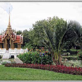Rama 9 Park