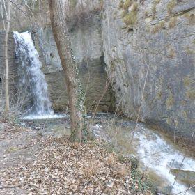 Orrido di Chianocco (TO)