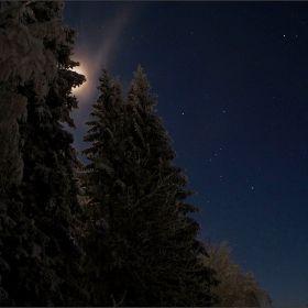 ... Starry Night ...