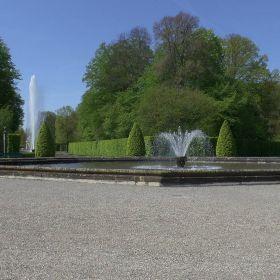 Herrenhäuser Gärten ; Hannover - Herrenhausen