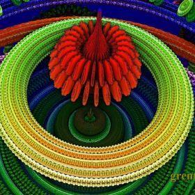 Phantofractals & fractals