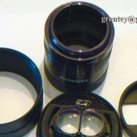 Selfmade 3D Macro Lens