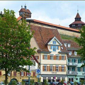 ... Esslingen/Neckar ...
