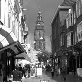 Groningen 3D