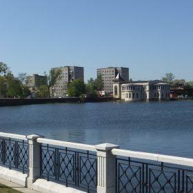 2014_04_Kaliningrad_ Калининград
