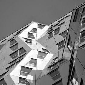 Hoogbouw Rotterdam 3D