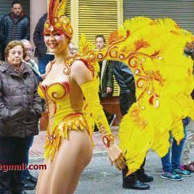 Carnaval (Torrevieja, Spain)