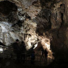 Demänovská Cave of Liberty - Slovakia