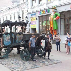 2017 06 10-12 Казань