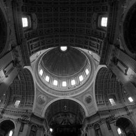 Basilica Oudenbosch  3D