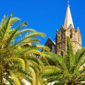 Sacred Heart (Tibidabo, Barcelona)
