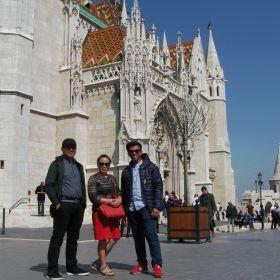 Budapest April 2018 - BIMTEK PPLN (foto grup)