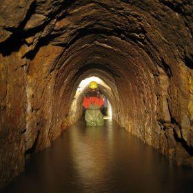 Old Mines Gottesberg