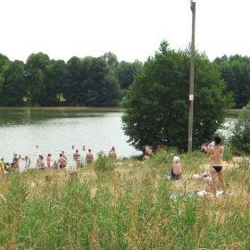 2018 06 30 Козье озеро (Кораблино)