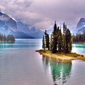 Alberta-Calgary-Banff-Jasper