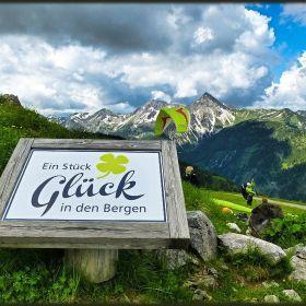... in Austria ...
