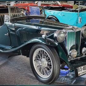Rangsit Vintage Auto Show 2017