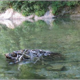 Millau et environs, Aveyron - France