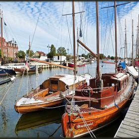 ... Greifswald - Althafen ...