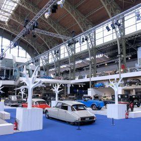 Autoworld Museum Brussels