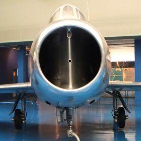 Le Bourget Musée de l'Air et de l'Espace France